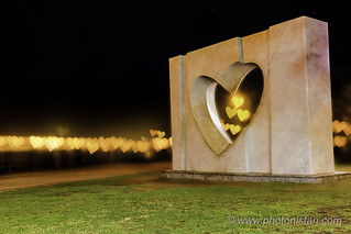Monument for Love