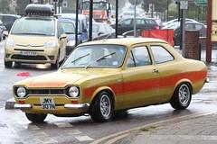 JMY 307N (Nivek.Old.Gold) Tags: 1975 ford escort mexico 1601cc mk1