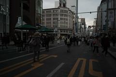 Ginza (Okera) Tags: 2018 28mm colorskopar m10 散策