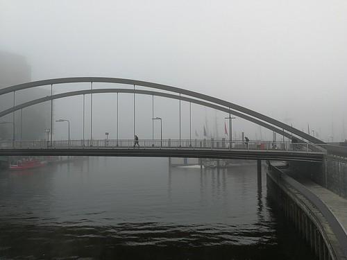 Hamburg - HafenCity, Hamburg