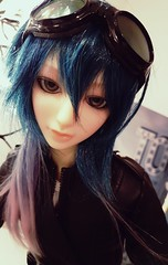 Sora - Ringdoll Don (Kim-kun) Tags: sora ringdoll don bjd boy doll 2018 kimkun multicolor