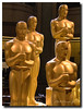 Four Oscar statues (Elliott Cowand) Tags: theoscarstatue theoscar statue oscar theoscars theacademyawards california unitedstates tinseltown motionpictures movies elliottcowandyahoocom elliottcowand allrightsreserved copyright gold thedolbytheatre awards theredcarpet hollywoodblvd television broadcast academyofmotionpicturesartsandsciences actors hollywoodboulevard ceremony hollywoodwalkoffame hollywood