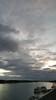 Daylight (grinnin1110) Tags: mainz de deutschland viewfromroom water germany overcast cloudcover landeshauptstadt clouds hilton morning eisenbahnbrücke newyearseve rhineriver fluss hotel flus rhein sky boat rheinlandpfalz europe südbrückerichtungfrankfurtflughafen rhinelandpalatinate