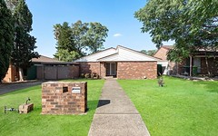 186 Bennett Road, St Clair NSW