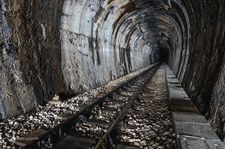 Shargan Eight Tunnel