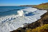 JAN_1811_00005 (Roy Curtis, Cornwall) Tags: uk cornwall sea landscape porthleven coast view