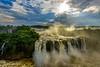 Iguassu Falls (ykpoon2010) Tags: paraná 巴西 br iguassu falls