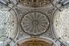 Mezquita-Catedral de Córdoba, crucero (ipomar47) Tags: mezquitacatedraldecordoba catedraldecordoba mezquitadecordoba mosqueofcordoba mezquita mosque catedral cathedral cordoba andalucia españa spain arquitectura architecture pentax k3ii islamic islamico