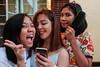 Patricia Villegas - The Lifestyle Wanderer - Loreal - Hair Color - How to - Sisters Dye My hair - Ever Pure - Shampoo - Conditioner - thumbnail (hearitfrompatty) Tags: lorealhair haircolor hairdye