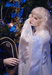 6 (lukoshka) Tags: dollshe saint grownsaint dollchateau doll dollphotography bjd bjdphoto balljointeddoll holiday