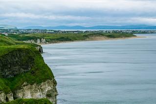 UK - Northern Ireland - Coast
