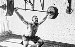 Olympic Weightlifting and the Recreational Athlete... (crossfit623) Tags: crossfit 623 glendale gym peoria phoenix west litchfield park