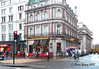 The Admiralty, Trafalgar Square, London (Fred Fanakapan) Tags: admiralty trafalgar london