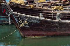 Kelp Farming Boats (Chris-Creations) Tags: 201405282791
