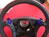 IMG_9354 (Boobo_oobo) Tags: mercedes benz merc w210 paddle shifter diy paddles mercedesbenz gearbox steering wheel
