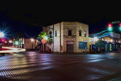 City of Starke, Bradford County, Florida, USA (Jorge Marco Molina) Tags: starke bradfordcounty florida historical city cityscape urban downtown skyline northflorida centralbusinessdistrict building architecture commercialproperty cosmopolitan metro metropolitan metropolis sunshinestate realestate commercialoffice nationalregisterofhistoricplaces town touristdestination longexposure nightphotography blacksky