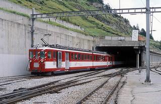 BVZ 2041  Zermatt  08.08.07