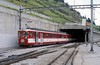 BVZ 2041  Zermatt  08.08.07 (w. + h. brutzer) Tags: zermatt