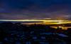 Beautiful Morning Scene (Yohsuke_NIKON_Japan) Tags: d750 nikon morning lakeshinji sanin dusk sunrise clouds 1635mm lens matsue 島根 松江 宍道湖 山陰