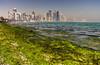 Doha corniche (Ziad Hunesh) Tags: qatar zhunesh doha canon 650d sigma