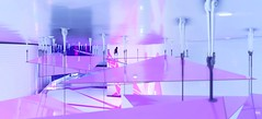 (HodgeDogs) Tags: ea mirrorsedge girl pink floor seiling gaming games pc nvidia ansel shotwithgeforcegtx
