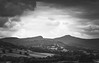 Beacons (The Frustrated Photog (Anthony) ADPphotography) Tags: breconbeacons category landscape places travel wales longexposure cloudy clouds cloudblur motionblur grey greyskies monochrome blackandwhite whiteandblack bw beacon hill hills uk unitedkingdom greatbritain travelphotography landscapephotography canon1585mm canon canon70d outdoor