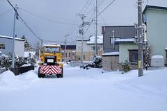 On the break (しまみゅーら) Tags: fujifilm xe2 xf 35mm f14 ebc fujinon astia oneday shimokita hachinohe train trip