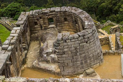 Machu Picchu 38