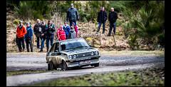 Ford Escort RS 2000 Mk.II (Laurent DUCHENE) Tags: legendboucles bastogne 2017 rallye rally rallycar ford escort rs 2000 mkii