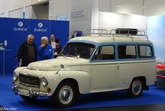Volvo Duett (peterolthof) Tags: peterolthof bremen bremenclassicmotorshow2018 322018