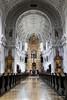 Sacred MUNICH: St Michael - the nave (mkarwowski) Tags: travel munich church interior nave canon eos 80d canoneos80d eos80d canonefs24mmf28stm efs24mmf28stm