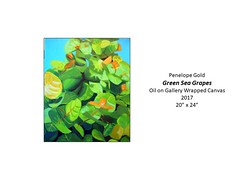 """Green Sea Grapes • <a style=""""font-size:0.8em;"""" href=""""https://www.flickr.com/photos/124378531@N04/39221154675/"""" target=""""_blank"""">View on Flickr</a>"""