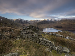 Old Corpse ruins (tdove77) Tags: ngc old corpse road mardale common haweswater reservoir lake district cumbria harter fell high street lumix gh3 panasonic micro four thirds mirrorless