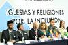 Foro Ciudadano Iglesias y Religiones por la Inclusión 7/feb/18 (Canal del Congreso) Tags: foro ciudadano iglesias y religiones por la inclusión 7feb18