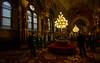 Inside the Parliament Building III, Budapest, 20180203 (G · RTM) Tags: parliamentbuilding budapest carpet vase
