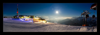 Dolomits Moon