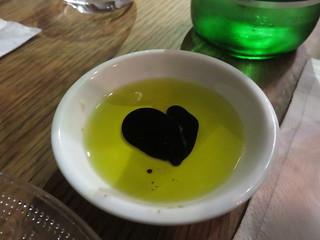 Balsamic Heart