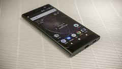 Sony Xperia XA2 (TechStage) Tags: sony xperia xperiaxa2 sonyxperia sonyxperiaxa2 xa2 black schwarz phone smart smartphone mobile android google sonymobile metal metallglas glass display design
