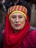 Bodas de Isabel Segura - Teruel (kinojam) Tags: portrait mujer woman rojo red medieval teruel kino kinojam canon canon6d