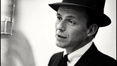 What was Frank Sinatra's best song for his vocal performance? (boysnips) Tags: francisalbertsinatra franksinatra crooner singer actor personality icon americanicon legend blueeyes ratpack voice music star holboken worldsgreatestentertainer singing microphone recording