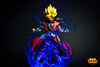 Dragon Ball - DXF Heroes - Xeno SSJ Goku-3 (michaelc1184) Tags: dragonballsuper dragonball dragonballz dragonballgt dragonballsuperheroes xenogoku goku saiyan bandai banpresto anime manga figure toys