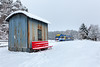 St. Ottilien 18.02.2018 (Jens_Bolduan) Tags: brb lint27 ammerseebahn stottilien