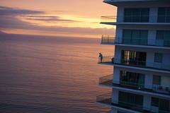 Sunset, Bahía de Banderas