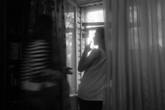 Zorki 4K Jupiter-8 (Artyom Barinov) Tags: 35mm 35мм 35mmstreetphoto everybodystreet 35mmfilm everybodystreets genrephoto genre lensculture tree streetphoto streetlife sovietcameras sovietlens streetstorytelling streetgallery shadow sun summer street light lifeisstreet lomo blackandwhite film filmphoto filmcommunity filmisnotdead filmisalive fragment fuji analog analogphoto autumn zenit zorki burnmgazine ourstreets kodak vologda portrait myspc плёнка пленка портрет жанр жанроваяфотография фотография стритфото
