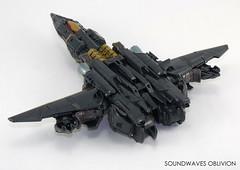 tlkmegatron20 (SoundwavesOblivion.com) Tags: transformers tlk the last knight megatron voyager decepticon leader jet
