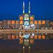 Amir Chaqmaq Mosque, Yazd, Iran