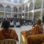 20180127 - HDH Devaprasaddas Ji Swami Visit (21)