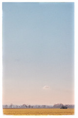 (philippe baumgart) Tags: alsace elsass friesenheim landscape morning paysage ried flield sky