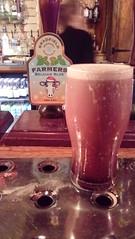 Bradfield Brewery - Farmers Belgian Blue (DarloRich2009) Tags: bradfieldbreweryfarmersbelgianblue bradfieldbrewery farmersbelgianblue belgianblue beer ale camra campaignforrealale realale bitter handpull brewery