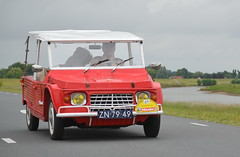 1969 Citroen Mehari ZN-79-49 (Stollie1) Tags: 1969 citroen mehari zn7949 everdingen